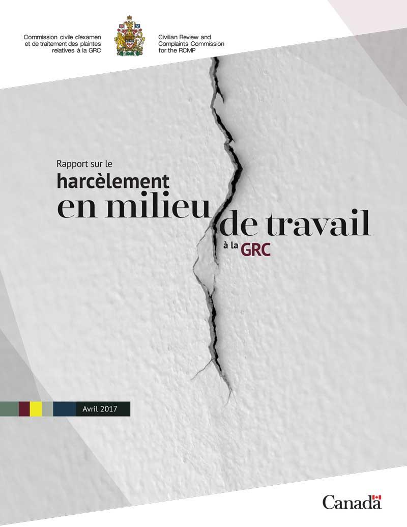 Rapport-sur-le-harcèlement-en-milieu-de-travail-à-la-GRC