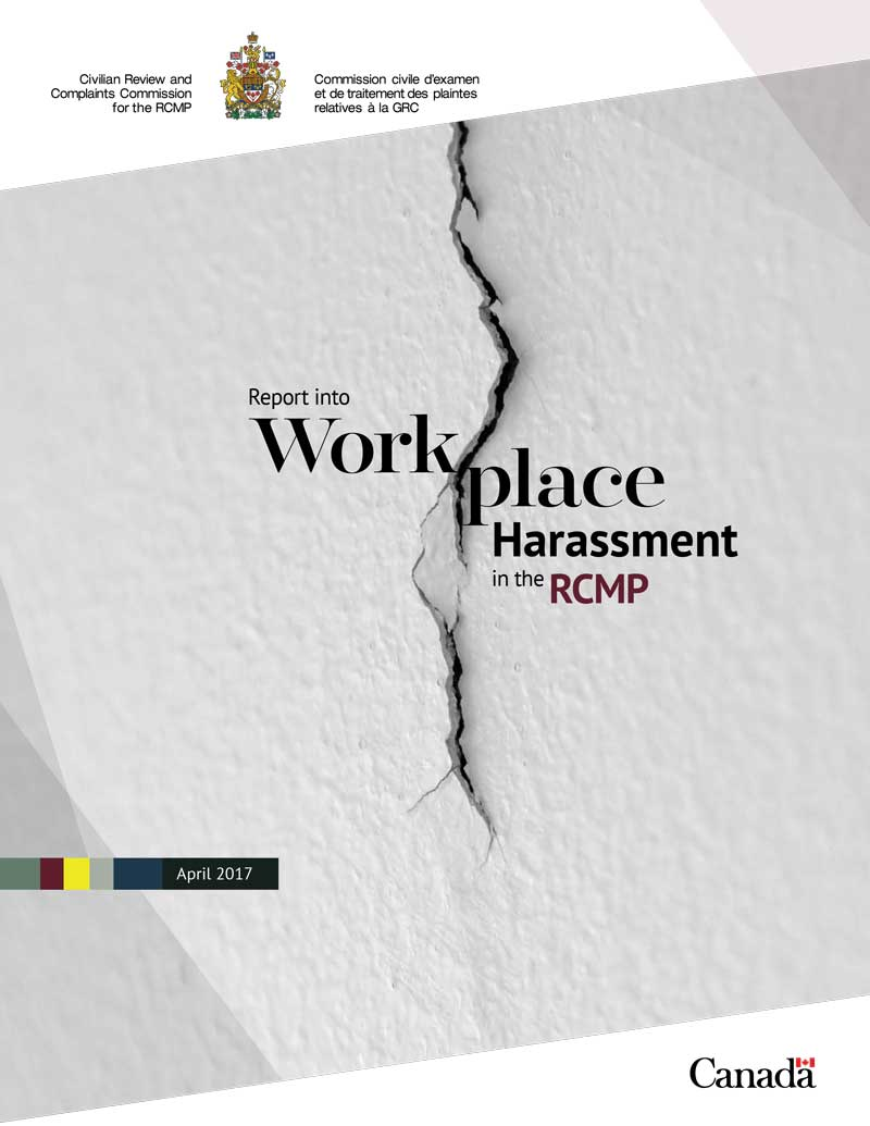 Report-on-Workplace-Harassment-in-the-RCMP