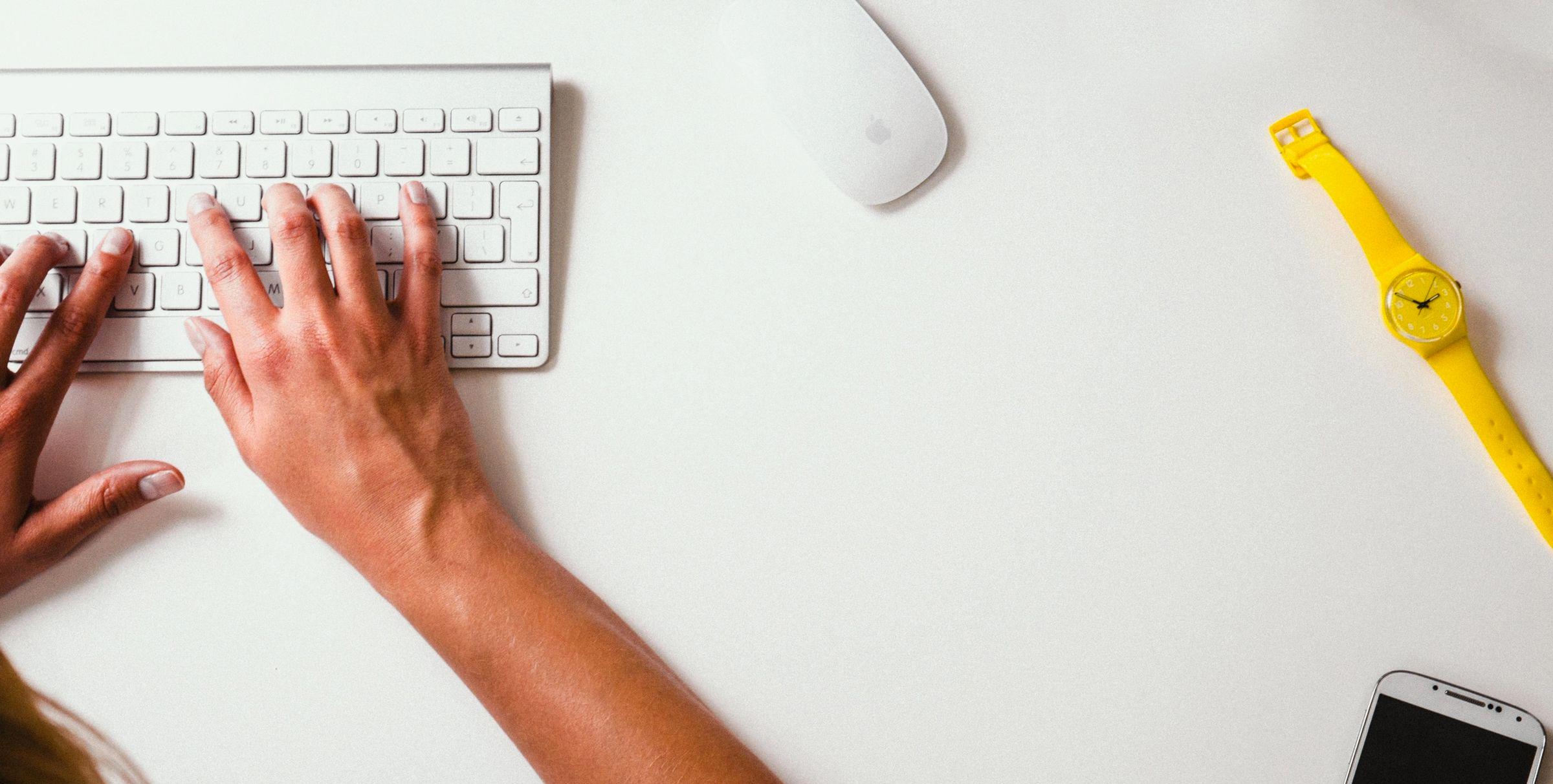 at-computer